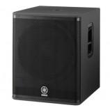 Yamaha DSR118W Active Loudspeaker