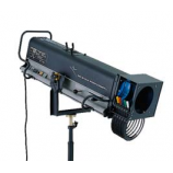 Selecon Performer 1200 MSR Followspot