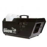 Le Maitre Artic Snow machine